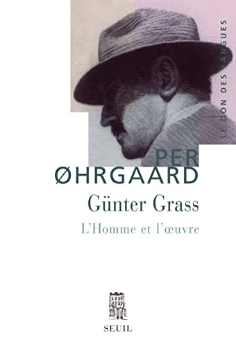 9782020601481: Günter Grass (French Edition)