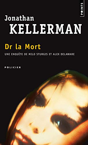 9782020604208: Dr La Mort (English and French Edition)
