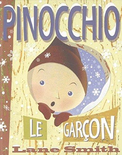 Pinocchio, le garçon