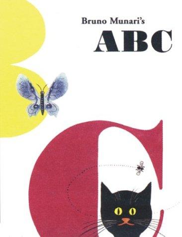 9782020610759: Bruno Munari's ABC 03 edition