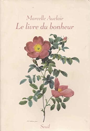 9782020610827: Le livre du bonheur