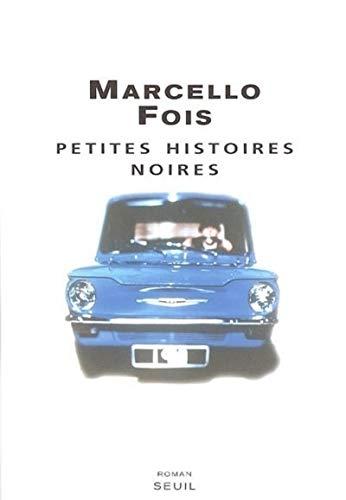 9782020611589: Petites Histoires noires