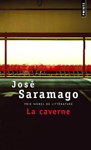 CAVERNE -LA-: SARAMAGO JOSE