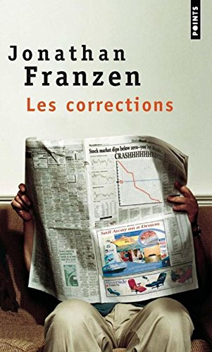 9782020611961: Les Corrections
