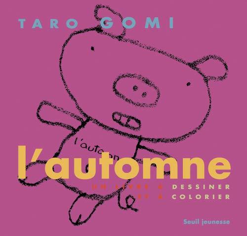 Automne (L'): Gomi, Taro