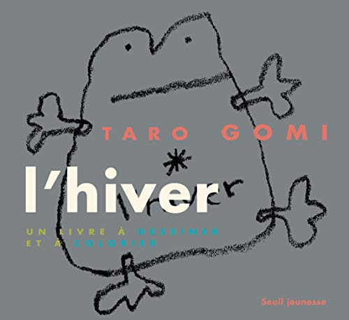 Hiver (L'): Gomi, Taro