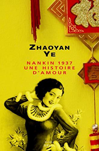 Nankin 1937, une histoire d'amour: Ye, Zhaoyan