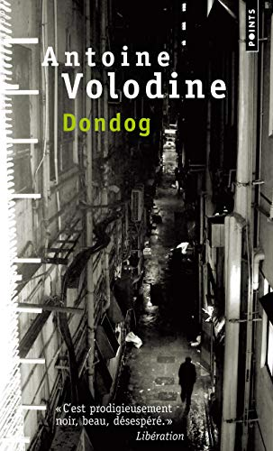 Dondog: Volodine, Antoine