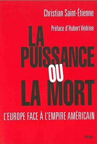 Puissance ou la mort (La): Saint-Etienne, Christian