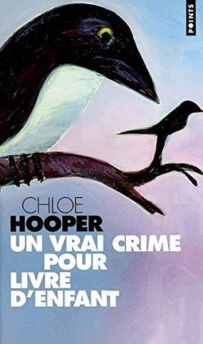 9782020618465: Un Vrai Crime Pour Livre D'Enfant (English and French Edition)