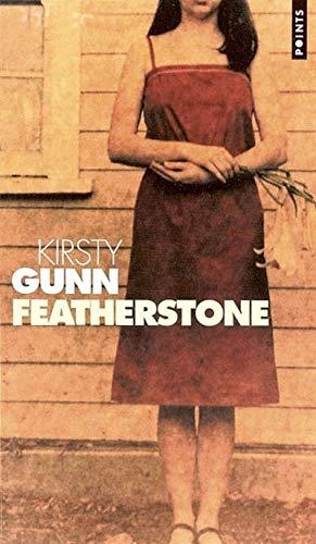Featherstone: Gunn, Kirsty