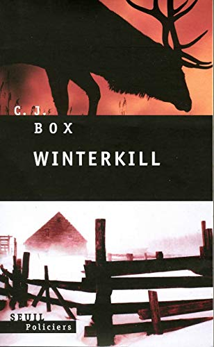 9782020619998: Winterkill (French Edition)