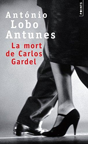 9782020620598: La mort de Carlos Gardel