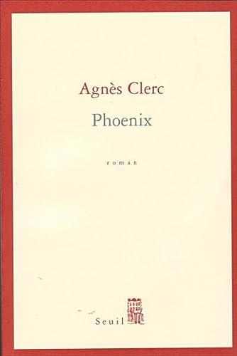 Phoenix: Clerc, Agnès