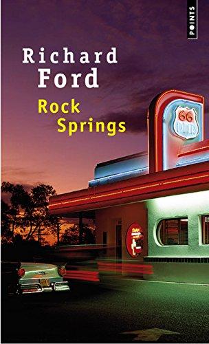 Rock Springs: Ford, Richard
