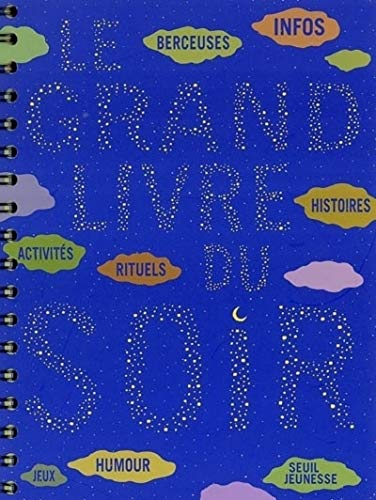 9782020623445: Le Grand Livre du soir