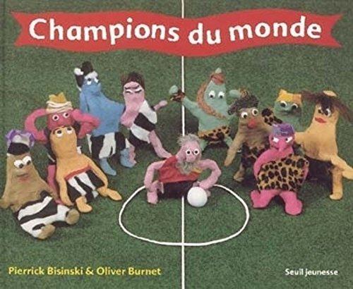 9782020630474: Champions du monde