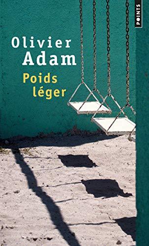POIDS LEGER: ADAM OLIVIER