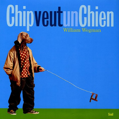 9782020632478: Chip veut un chien