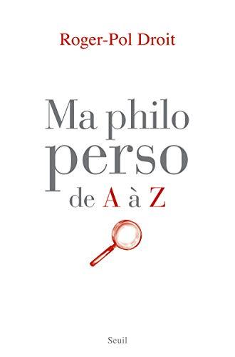 Ma philo perso de A à Z: Seuil