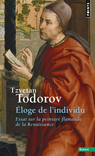 9782020638531: Eloge de l'individu : Essai sur la peinture flamande de la Renaissance (Points essais)