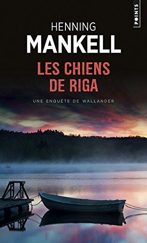9782020638937: Chiens de Riga(les) (Points Policier) (French Edition)