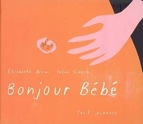 Bonjour Bebe: Irene Schoch
