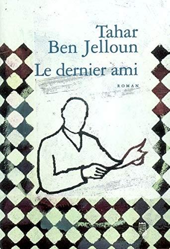 9782020662673: Le Dernier ami