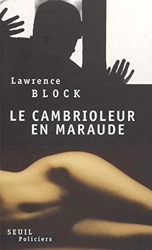 9782020663908: Le cambrioleur en maraude (French Edition)