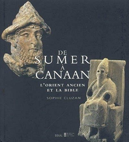 9782020669627: De Sumer � Canaan