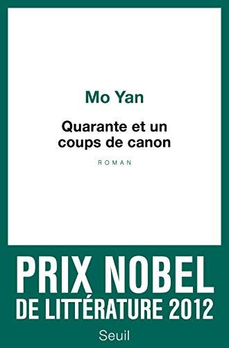 Quarante et un coups de canon: Yan, Mo