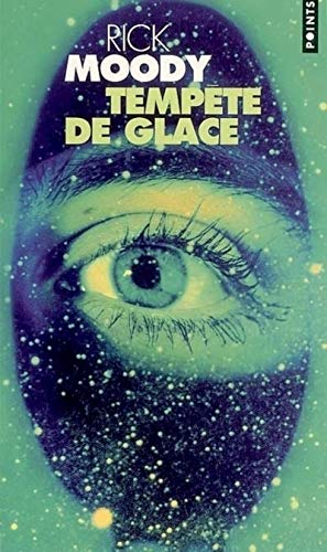 9782020679107: Tempte de Glace (English and French Edition)