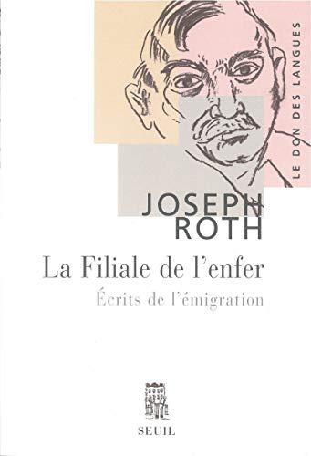 Filiale de l'enfer (La): Roth, Joseph