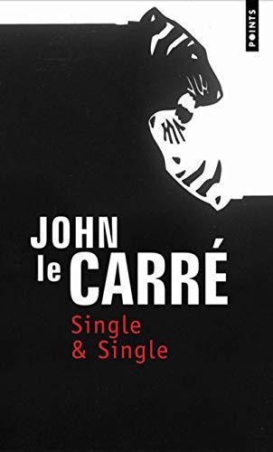 SINGLE ET SINGLE: LE CARRE JOHN