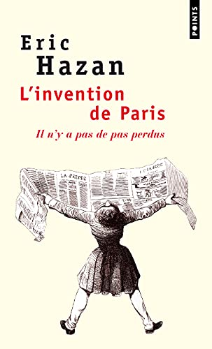 9782020685351: Invention de Paris(l') (English and French Edition)