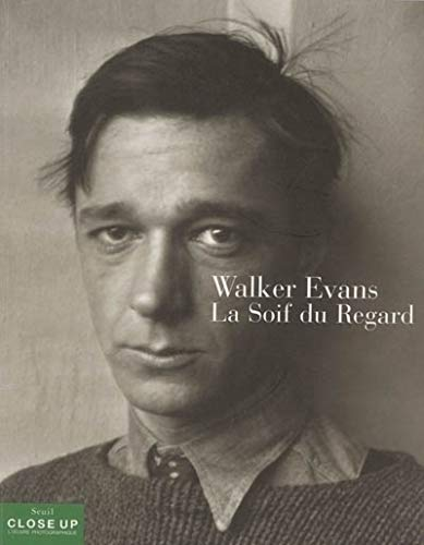 Walker Evans (French edition) (2020686473) by Gilles Mora