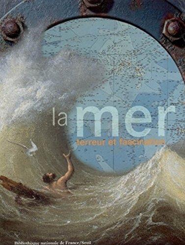 9782020686532: Mer (La): terreur et fascination