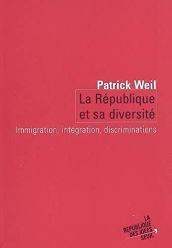 9782020693776: La république et sa diversité (French Edition)
