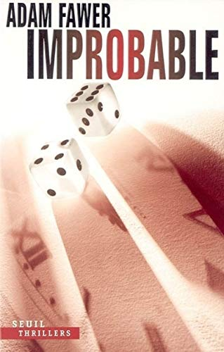 Improbable (French Edition): Adam Fawer