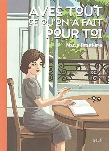 9782020694070: Avec tout ce qu'on a fait pour toi (French Edition)