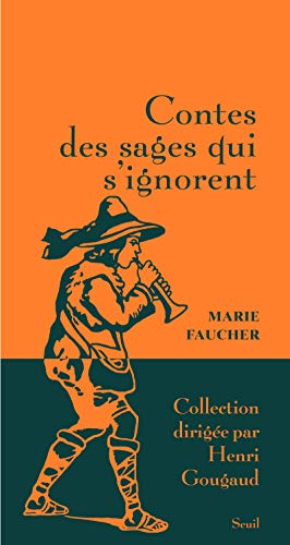 9782020788274: Contes des sages qui s'ignorent (French Edition)