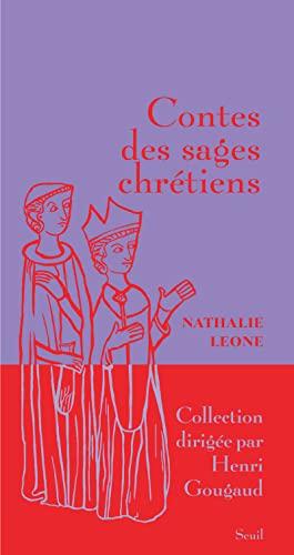 Contes des sages chrétiens: Leone, Nathalie