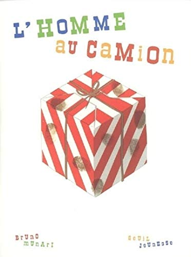 L'Homme au camion (Livres animés) (French Edition) (9782020788649) by Munari, Bruno
