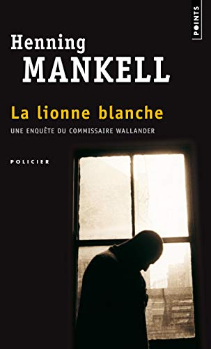 La lionne blanche (Points): Mankell Henning,