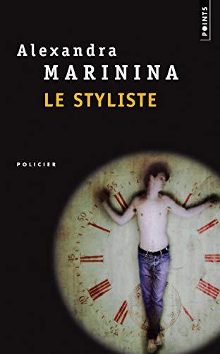 Styliste (Le): Marinina, Alexandra