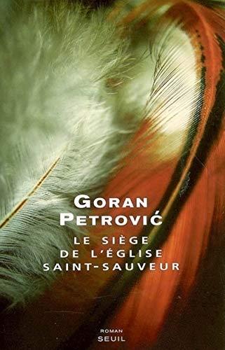 9782020790154: Le si�ge de l'�glise Saint-Sauveur