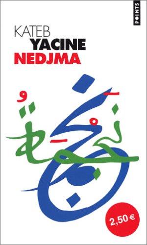 9782020790383: Nedjma