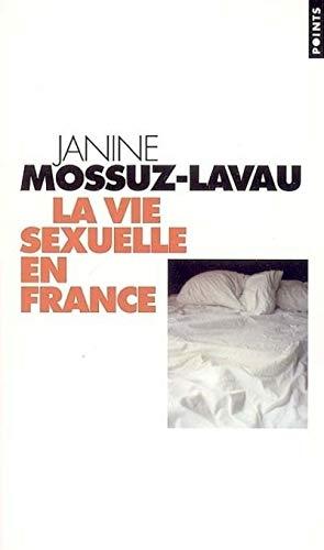 9782020795890: La vie sexuelle en France