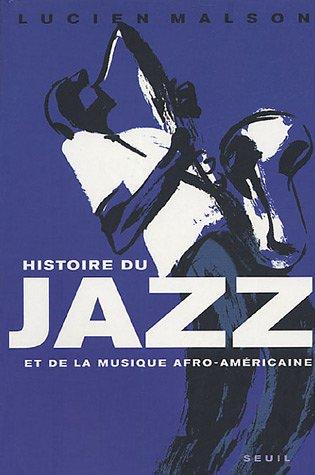 Histoire du Jazz et de la Musique: Malson, Lucien
