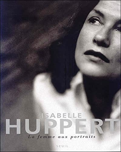 9782020797795: Isabelle Huppert (French Edition)